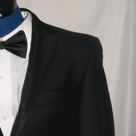 f8293f6600d0 Brooks Brothers Suits & Blazers | Black Fleece Thom Browne Tuxedo ...